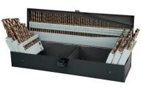best Drill Master 115 Piece Cobalt Drill Bit Set