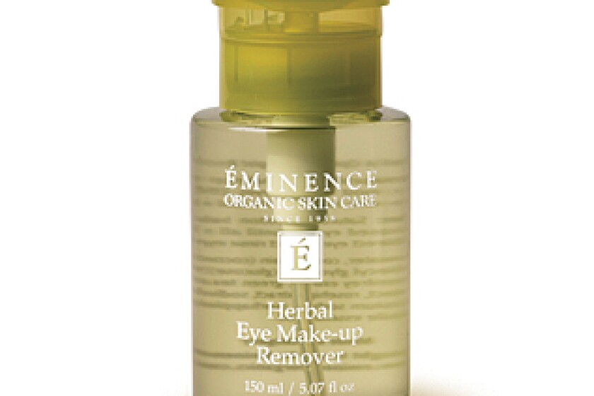 Eminence Organics Herbal Make-up Remover