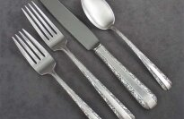 Towle Candlelight Silverware
