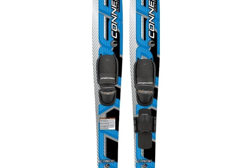 Connely Eclypse Combo Water Skis