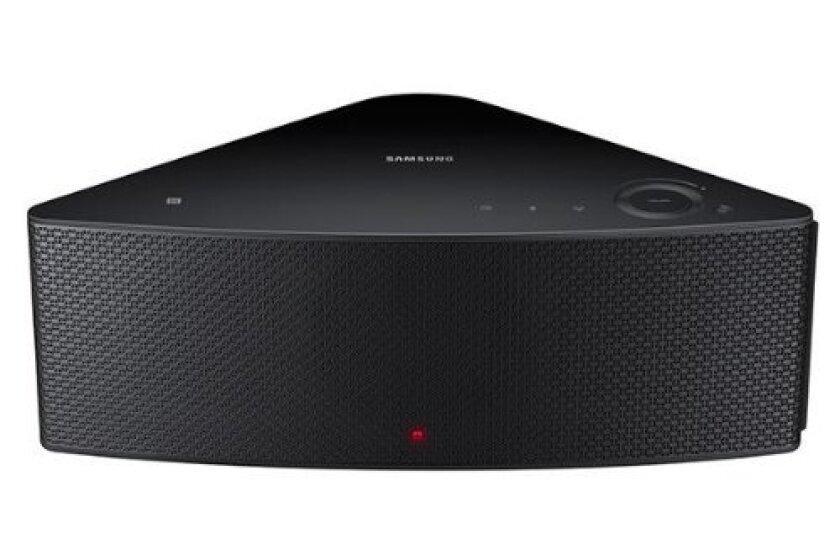 Samsung WAM-550 Shape M5 Multi-Room Speaker