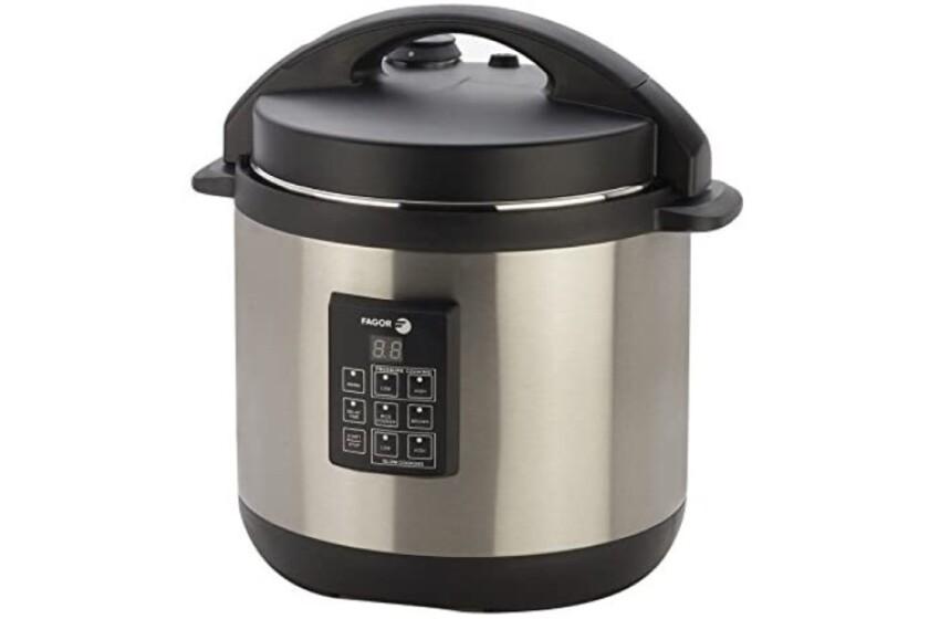 best fagor pressure cooker