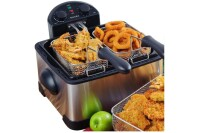 Best 1700-Watt Stainless Steel Deep Fryer
