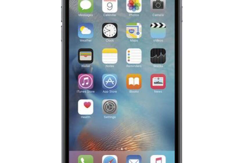 iPhone 6s Plus - Verizon