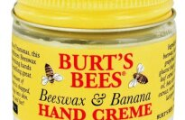 Burt's Bees Hand Creme Beeswax and Banana