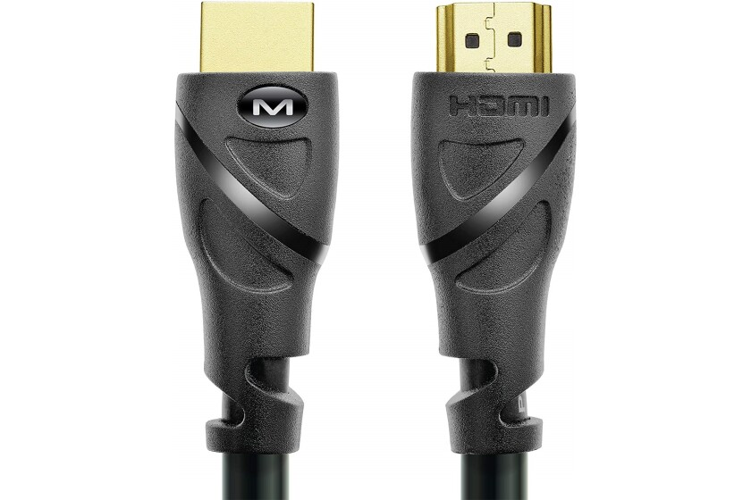 Mediabridge Ultra Series 6ft High Speed HDMI Cable