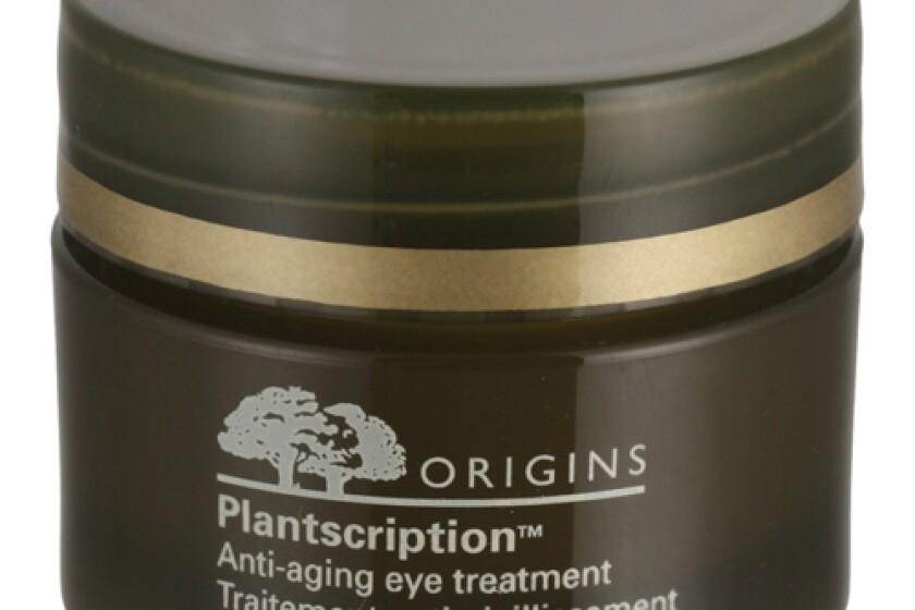 Plantscription Anti-Aging Eye Treatment SPF 25