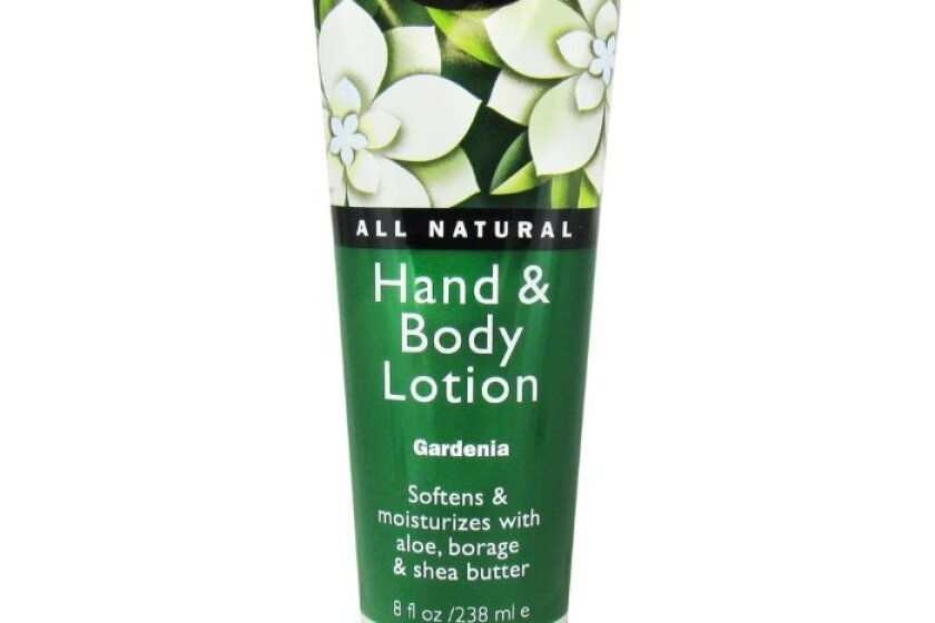 Shikai All Natural Hand & Body Lotion