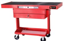 Excel TSC3201, 50 Inch Steel Work Station