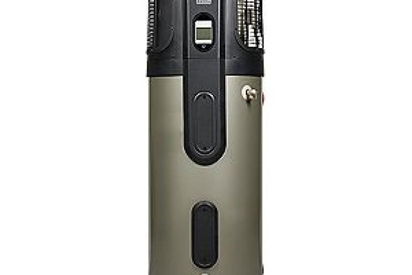 Kenmore Elite 80 Gal. Hybrid Electric Water Heater
