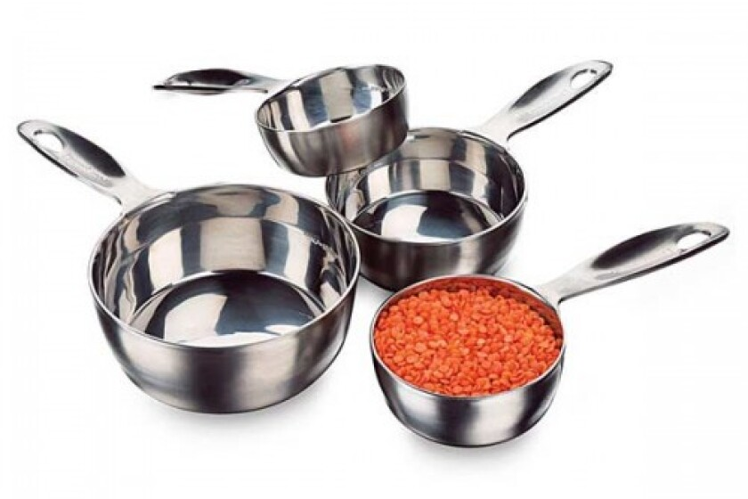 AMCO Advanced Performance Measuring Cups