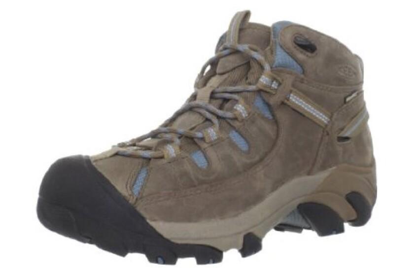 best women's hiking boots