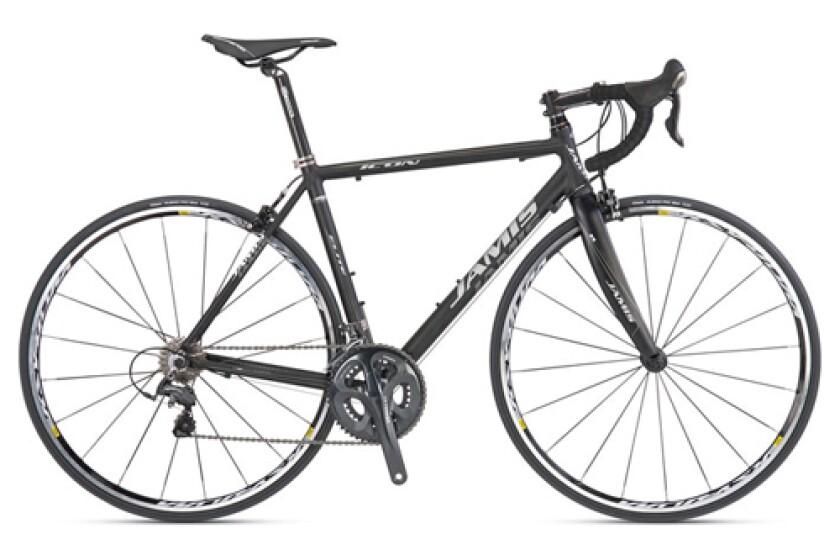 Jamis Icon Elite Road Bike
