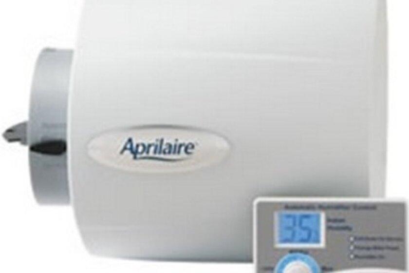 Aprilaire 500 Humidifier, 24V Whole House Humidifier