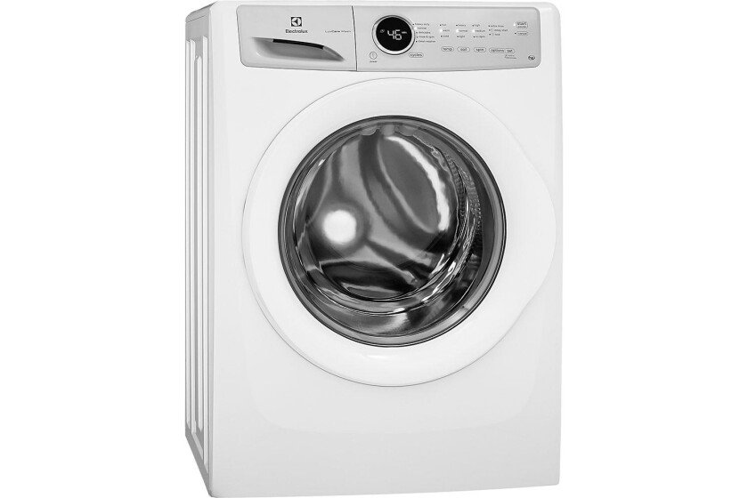 Electrolux EFLW317TIW Front Load Washing Machine