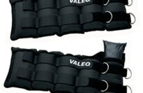 Valeo AW20 Adjustable Ankle & Wrist Weights