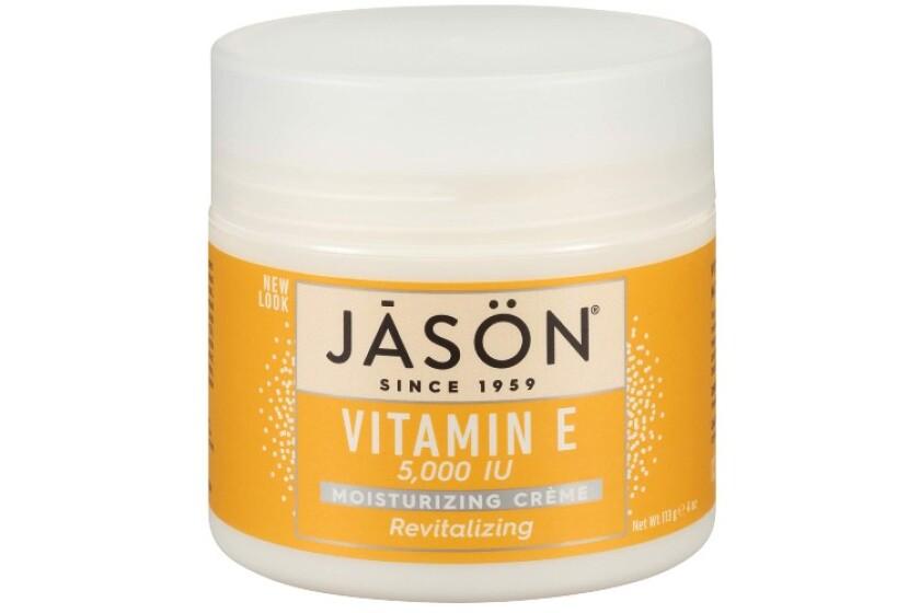 best Jason Revitalizing Vitamin E Creme 5,000 IU