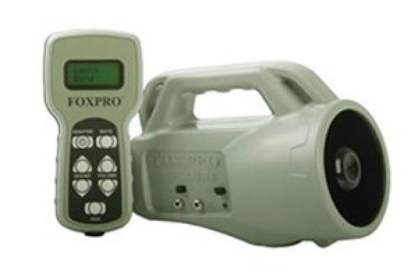 Foxpro Spitfire Predator Caller
