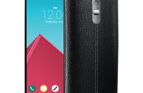 LG G4 Metallic Gray Smartphone - AT&T