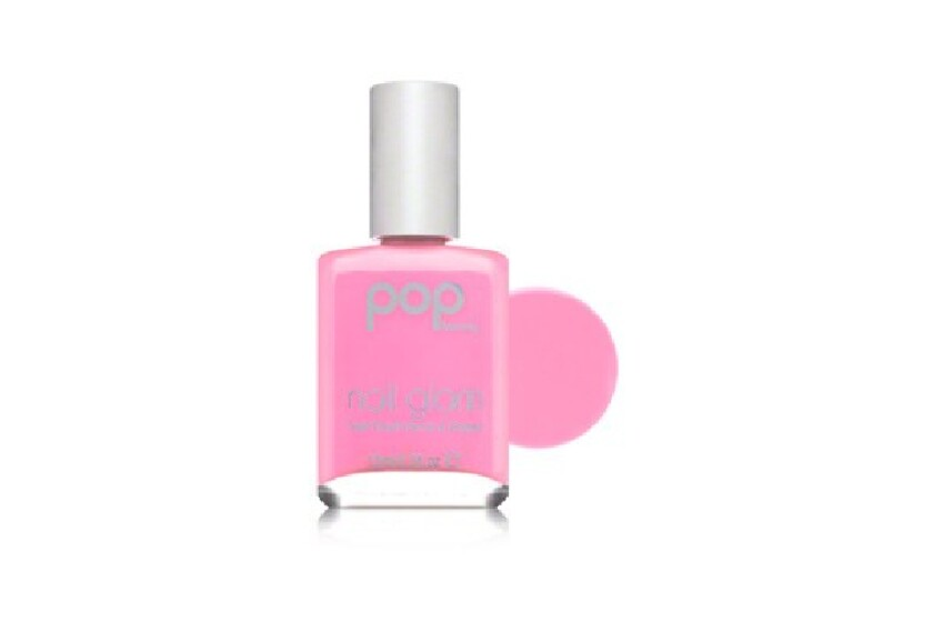 best POP Beauty Nail Polish- Pin Up Pink