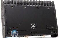 JL Audio Slash 300/4v3 Amplifier