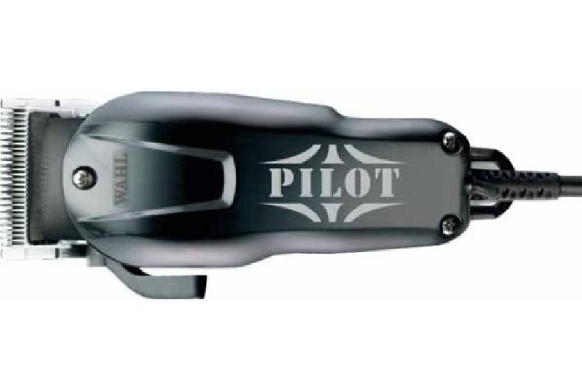 Wahl 8483 Pilot Professional Corded Hair Clipper