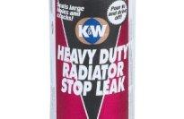 CRC 401211 Heavy Duty Radiator Stop Leak