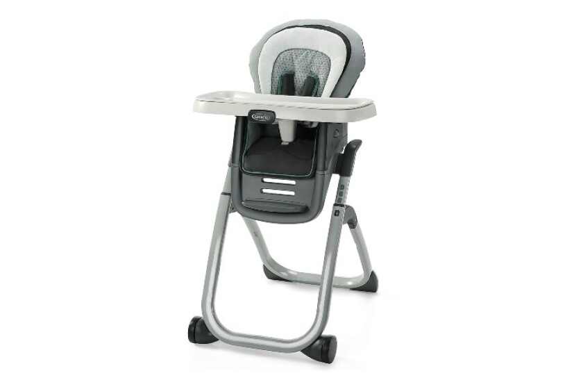 best Graco DuoDiner DLX 6 in 1 Baby Seat
