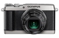 Olympus SH-2 16 MP Digital Camera