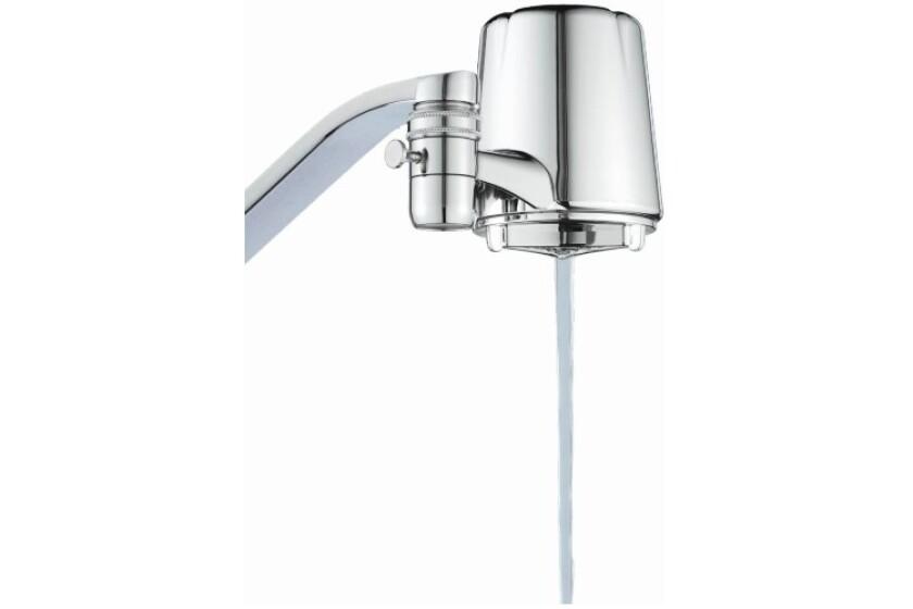 best Culligan FM-25 Faucet Mount Water Filter
