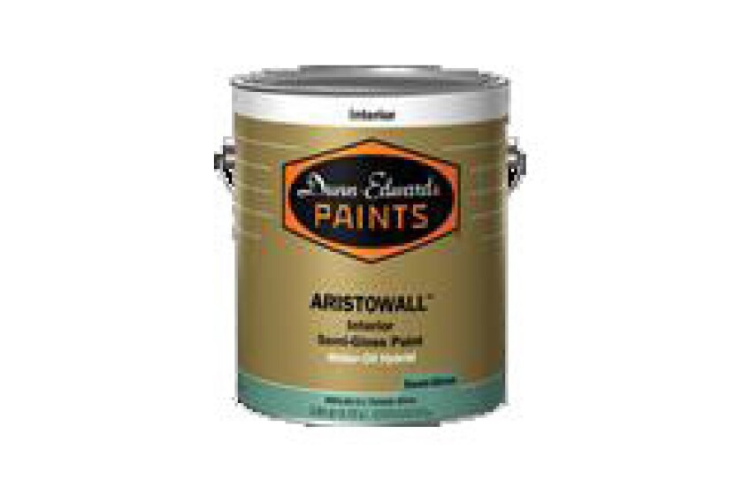 Dunn Edwards Aristowall Water Based Gloss Interior Paint