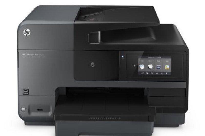 HP OfficeJet Pro 8620 Wireless All-in-One Color Inkjet Printer
