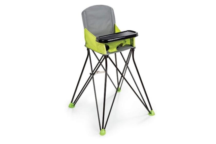 best Summer Pop 'n Sit Portable Baby Seat