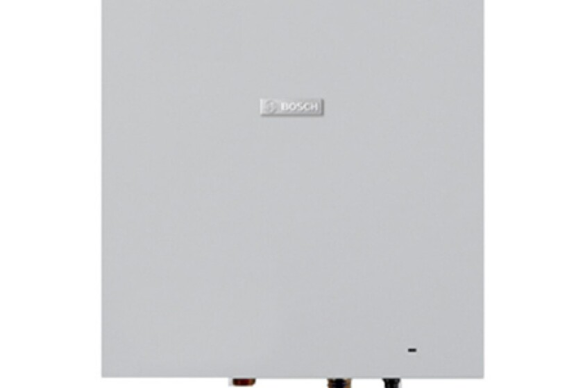 Bosch Tronic 5000 Whole House Electric Tankless Water Heater