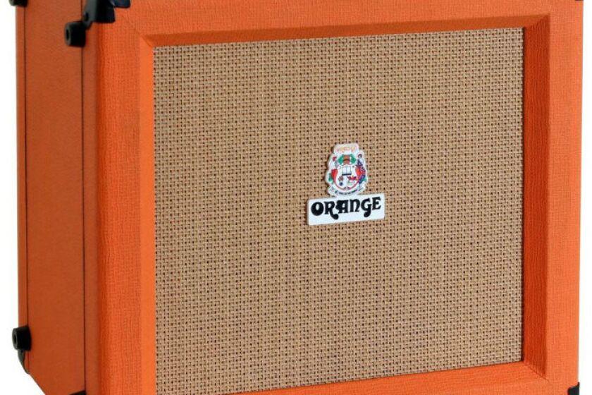 Orange Tiny Terror Combo Guitar Amplifier, 15 watt