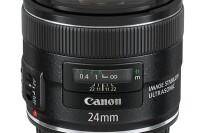 Canon 24mm f/2.8 USM EF Lens
