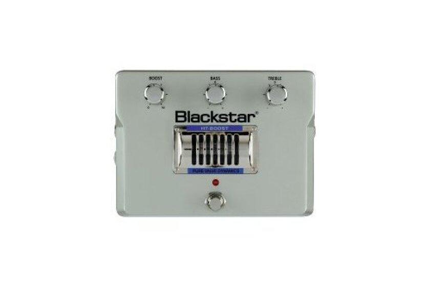 Blackstar HTBT1 HT-BOOST Pure Valve Clean Boost Pedal