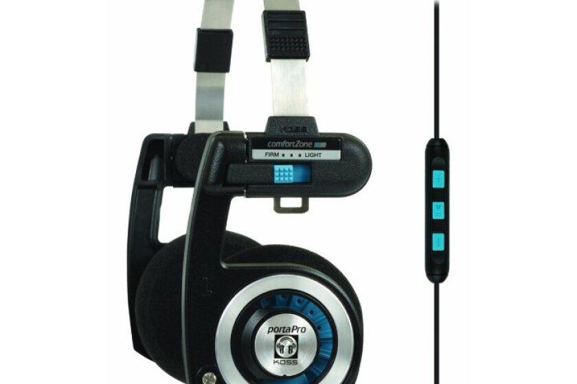 Koss Porta Pro KTC Ultimate Portable Headphones