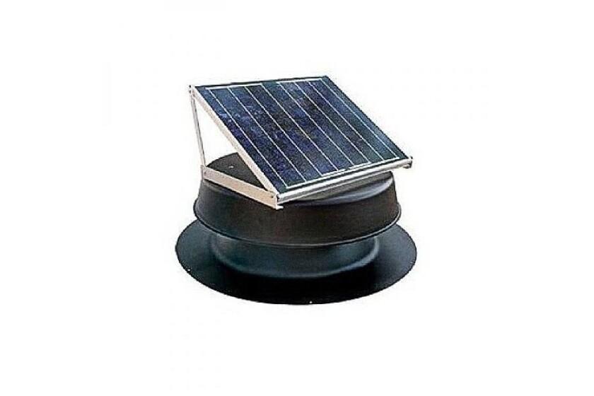 best Natural Light Energy SAF24B Attic Fan