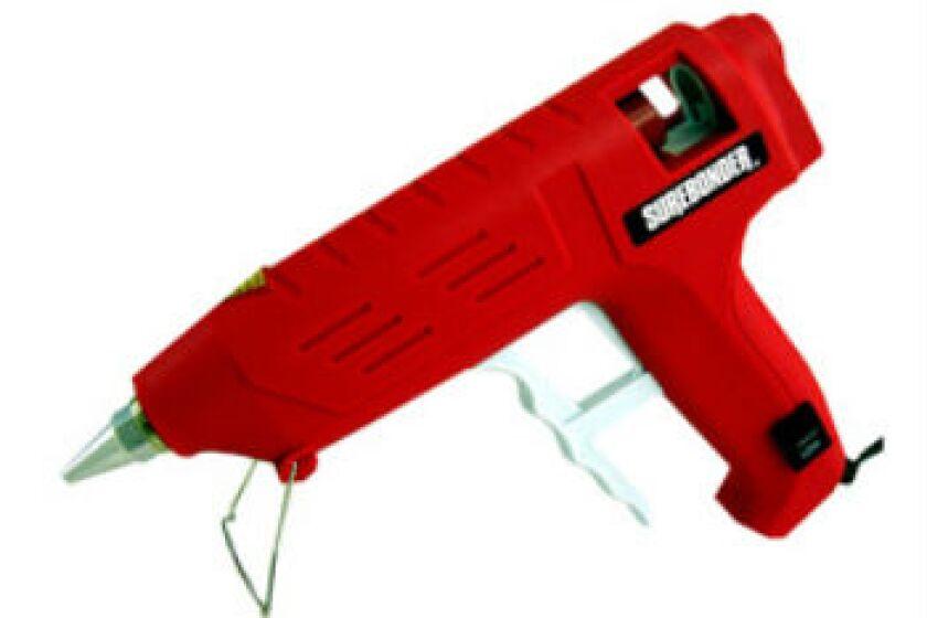 Surebonder DT-750, Dual Temperature Hot Melt Glue Gun