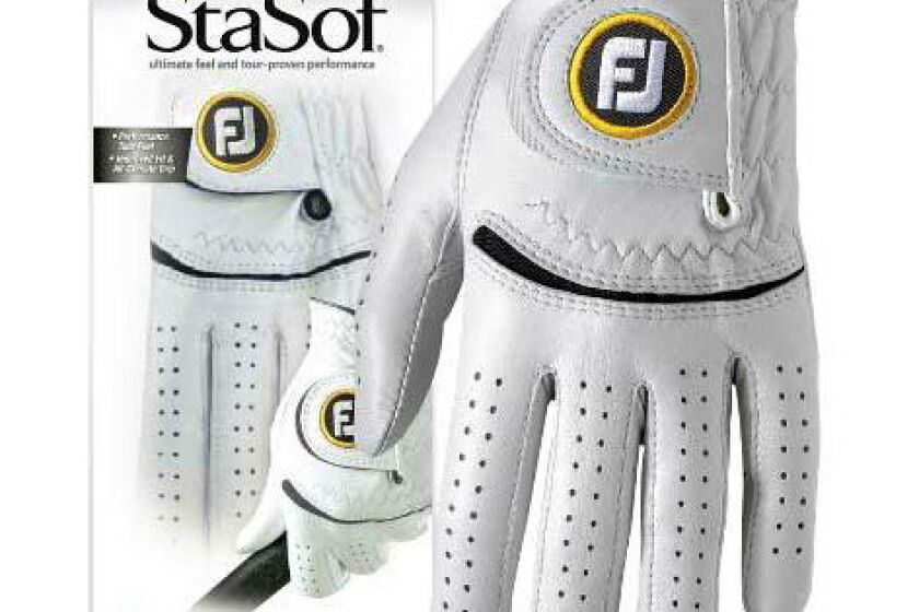 FootJoy StaSof Women's Golf Glove - Small
