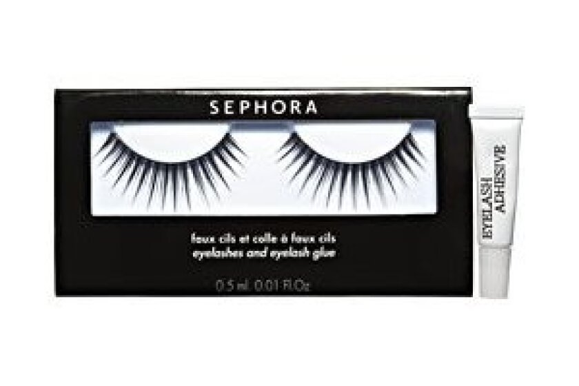 Sephora False Eye Lashes