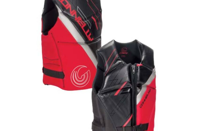 Connelly Prophecy Life Jacket