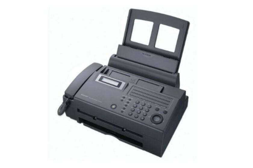 best Sharp UX-B750 Inkjet Fax Machine