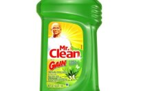 Mr. Clean with Gain Multi Surface Cleaner