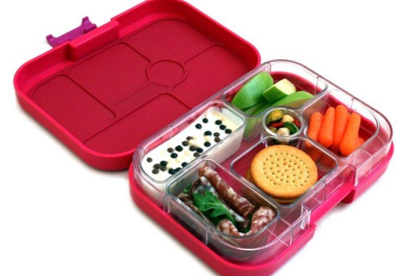 Yumbox Leakproof Bento Lunch Box
