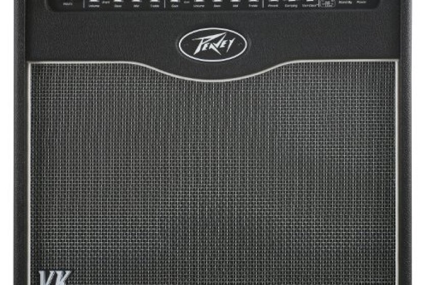 Peavey ValveKing II 50 Guitar Amplifier Combo - 03608760