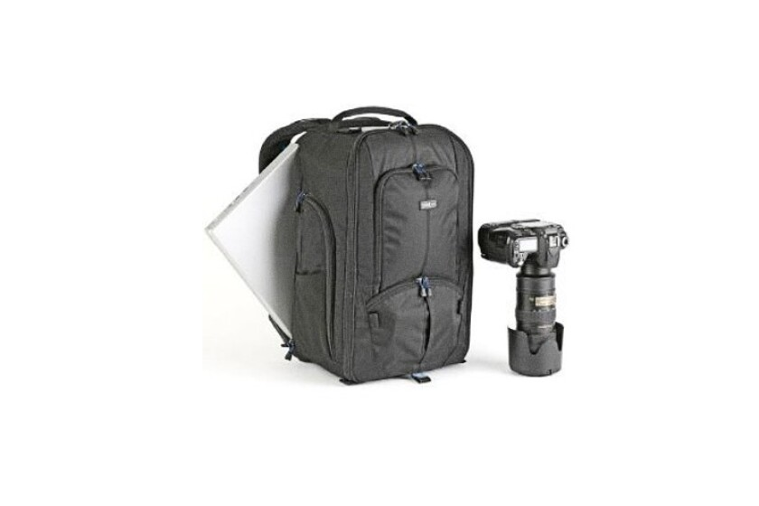 best Think Tank StreetWalker Hard Drive Camera Backpack