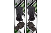 O'Brien Pro Trac Trick Combo Water Skis