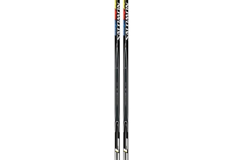 所罗门队报10名经典越野滑雪